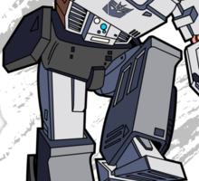 Megatron (2) Sticker