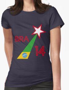 BRAZIL STAR T-Shirt