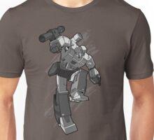 Megatron (grey) Unisex T-Shirt