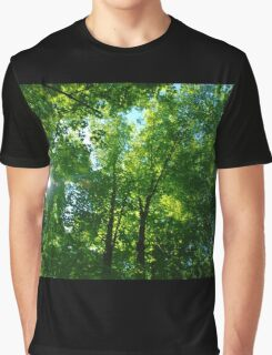 Canopy Graphic T-Shirt