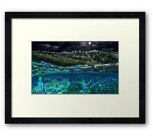 Bathsheba Framed Print