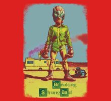BREAKING STRONG BAD Kids Clothes