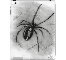 Sally - Spider iPad Case/Skin