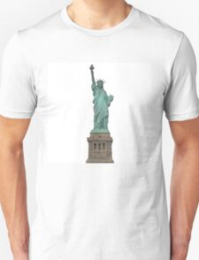 The Statue of Liberty T-Shirt