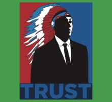 American Indian President V2 Kids Clothes
