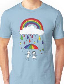 Rainbow Magic Unisex T-Shirt