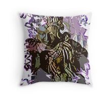 Vagrapanni Throw Pillow