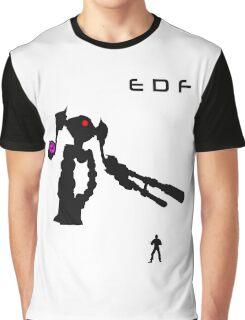 EDF Graphic T-Shirt