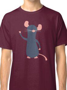 Cute Remy Classic T-Shirt