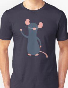 Cute Remy Unisex T-Shirt