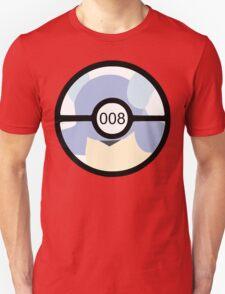 Pokeball 008 T-Shirt