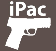 iPac (Light) by CalumCJL