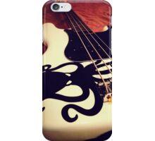 Octopus Bass Iphone Case iPhone Case/Skin
