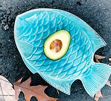 Aguacate by Jessica Manelis