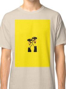 Breaking Bad Jesse/Walter Classic T-Shirt