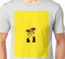 Breaking Bad Jesse/Walter Unisex T-Shirt
