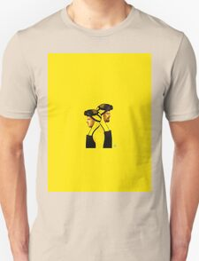 Breaking Bad Jesse/Walter T-Shirt
