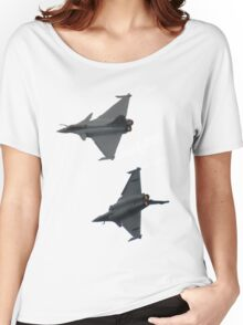 2 Rafale Women's Relaxed Fit T-Shirt