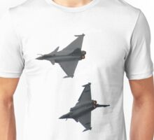 2 Rafale Unisex T-Shirt