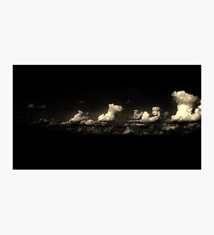 Dreamless Nights Photographic Print