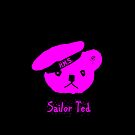 Smartphone Case - Sailor Ted 9 by Mark Podger