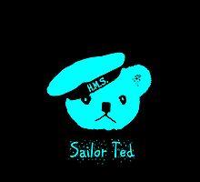 Smartphone Case - Sailor Ted 11 by Mark Podger