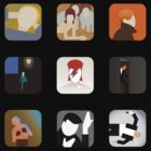 There's an app for that Bowie by Christophe Gowans