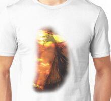 Geronimo (Chiricahua Apache) Unisex T-Shirt