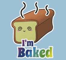 I'm Baked by Ross Jones