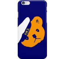 Smartphone Case - Sailor Ted 3 iPhone Case/Skin