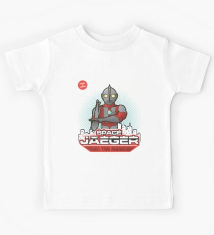 Space Jaeger Kids Tee