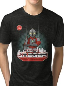 Space Jaeger Tri-blend T-Shirt