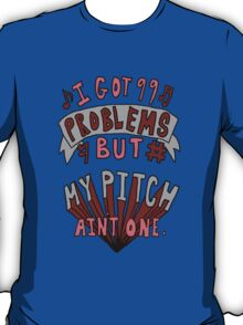 Perfect Pitch T-Shirt