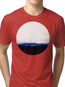 Landscape, Scotland Tri-blend T-Shirt