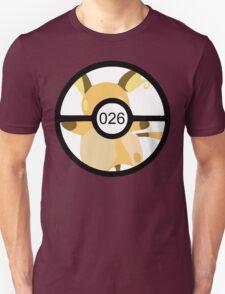 Pokeball 026 T-Shirt