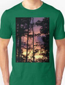 Early September Dusk II Unisex T-Shirt