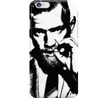 Conor McGregor Irish Flag iPhone Case/Skin