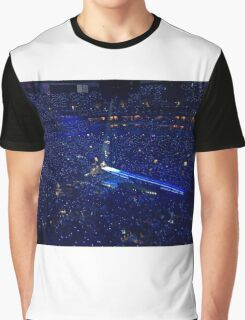 Taylor Lights Louisville Graphic T-Shirt
