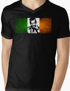 Conor McGregor Irish Flag T-Shirt