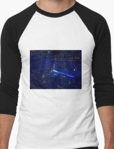 Taylor Lights Louisville Men's Baseball ¾ T-Shirt