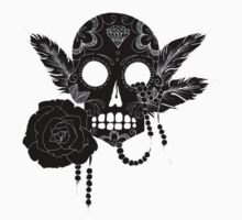 Day of the Dead 2 Kids Clothes