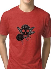 Day of the Dead 2 Tri-blend T-Shirt