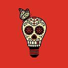 Noche de los Muertos by quick-brown-fox