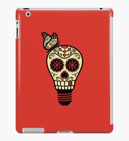 Noche de los Muertos iPad Case/Skin