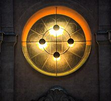 A Light In The Church by Larry Lingard-Davis
