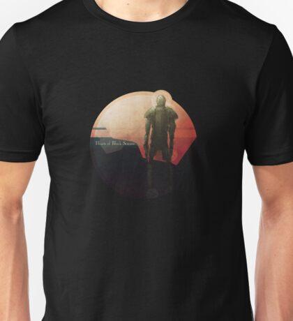 Hearts of Black Science - B-sides Logo Unisex T-Shirt