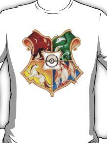 Ash Potter T-Shirt