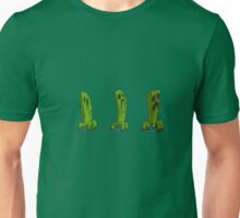 Creeper Shirt Unisex T-Shirt