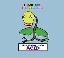 Bellsprout used Acid T-Shirt