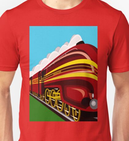 CORONATION SCOT Unisex T-Shirt